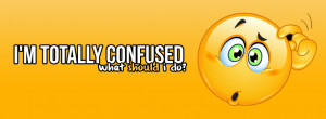 Am Confused. What Should I Do?Fb Cover