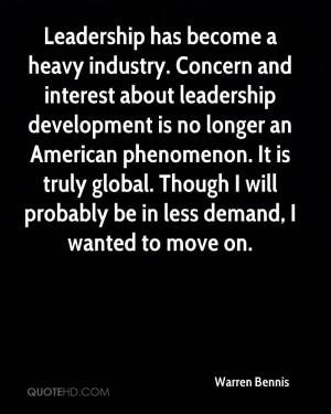 Warren Bennis Leadership Quotes