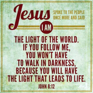 John 8-12 #JesusCalling #May20