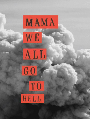 We All Go To Hell