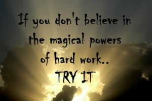... work quotes: Inspirational and motivational quotes about hard work