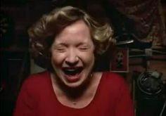 Debra Jo Rupp.. aka..Kitty Forman on that 70's show . More