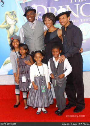keith david with family return to keith david pictures index