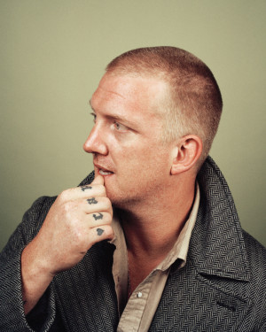 Queens of the Stone Age Josh Homme for Spin magazine