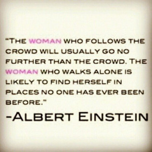 Smart Women Quotes And Sayings