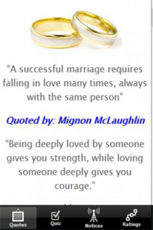 View bigger - Wedding Anniversary Quotes for Android screenshot