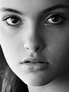 Innocent Girl Image