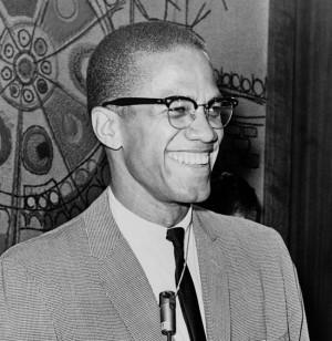 Malcolm X name-changed to El-Hajj Malik El-Shabazz in 1964