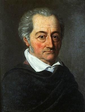 Johann Wolfgang von Goethe | Great Thoughts Treasury