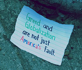 Globalization Quotes & Sayings