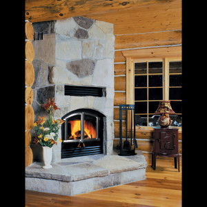 RSF Opel 2 Wood Fireplace - Quote