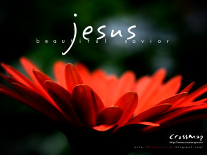 Jesus beautiful quotes wallpaper With Resolutions 1024×768 Pixel