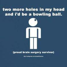 ... chiari fibro iih cancer brain brain tumor brain cancer brain surgery