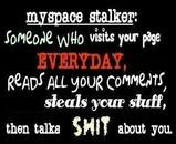 Female Stalker Quotes Stalker pictures, images and