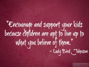 40 amazing quotes on parenthood via @ItsMomtastic featuring Lady Bird ...