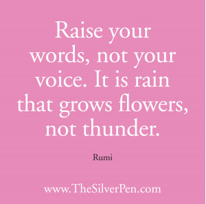 Filed Under: Inspirational Picture Quotes About Life Tagged With: Rumi