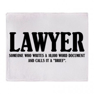 Do you know who invented the legal term