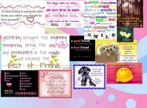 Best friends pictures quotes best friend quotes publish with glogster