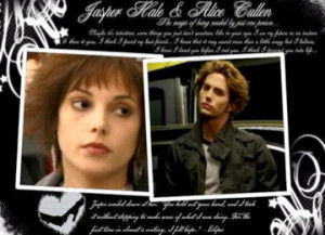 Jasper/Alice Quote from Eclipse:Chapter 13- Newborn