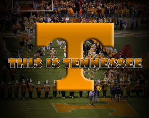 this is tennessee Image