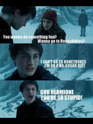 harry potter hunger games funny quotes 3 harry potter hunger