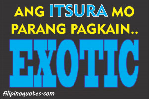 BITTER QUOTES - TAGALOG QUOTES