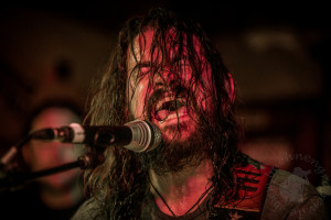 Shooter Jennings 2014