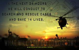 Coast guard quotes wallpapers