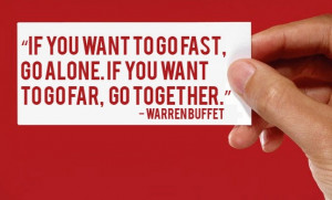 Share these Warren Buffett Quotes on success with all your friends