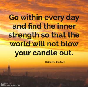 Inner Strength Quotes Inner strength quotes