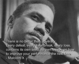 Malcolm x best quotes sayings famous wisdom deep witty