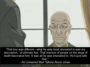 General Talk TOP 20 FAVORITE ANIME QUOTES
