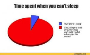 Time spent when you can't sleep,auto,insomnia,funny charts