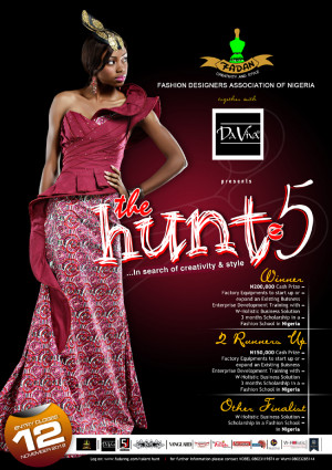 Today flags off the auditioning for the 5th edition of The HUNT . It ...