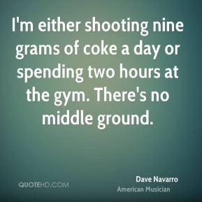 Dave Navarro Quotes