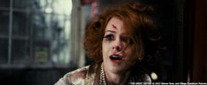 ... Gatsby Sreen Scene ISLA FISHER as Myrtle (2) ISLA FISHER as Myrtle (3