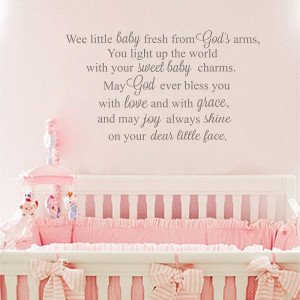 Sweet Baby Boy Quotes Wee little baby