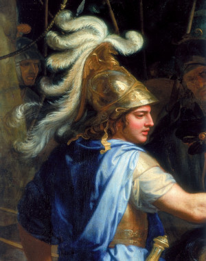 greek authors alexander the great facts about alexander the great