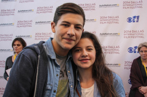 Tye Sheridan Joe