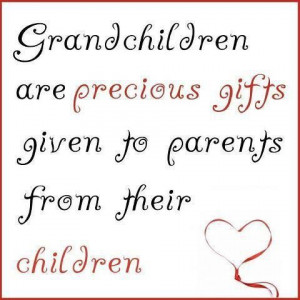 Thank you Jesus for all our babies & grandbabies...we truly are ...