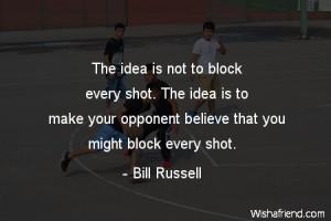 basketball blocked shot