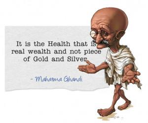Mahatma Ghandi #quotes