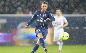 David Beckham Quotes Inspirational