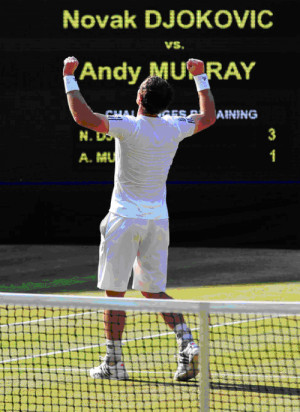 Tennis Player Quotes Quotes: