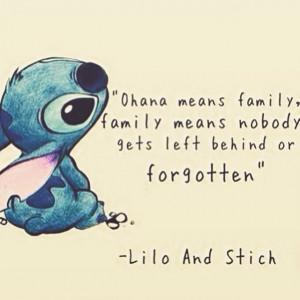 ... quote #disneyquote #alien #adorable #cute #andfluffy #Disneyfreaks