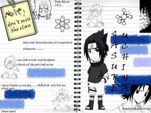 Sasuke Uchiha Wallpaper Image