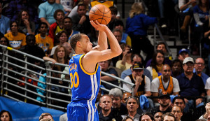 Stephen Curry Wallpaper Shooting 6