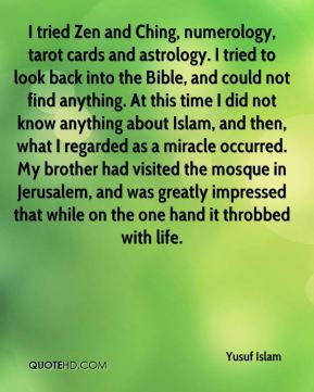 Tarot cards Quotes