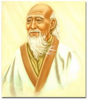 Lao Tzu (