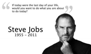 Famous Quotes Steve Jobs